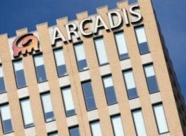 Arcadis heeft potentie van 35%