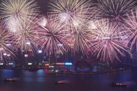 Centrale bank China zorgt voor vuurwerk