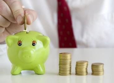 Beleggen of sparen?