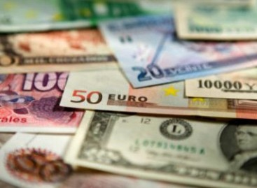 'Depreciatie valuta opkomende landen'