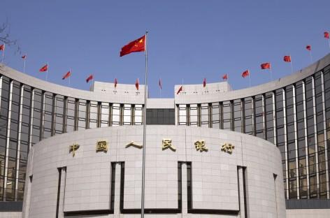 Centrale bank China stimuleert iets