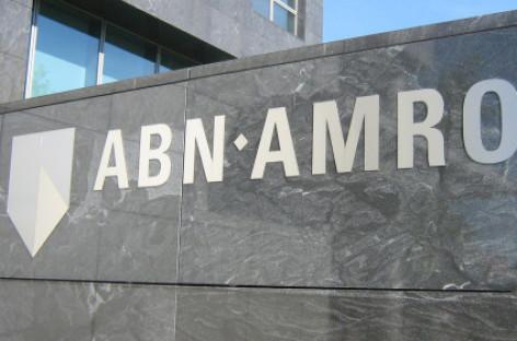 Grote belangstelling voor ABN Amro