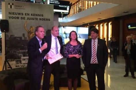 BeleggersFair:ABN Amro 'saai aandeel'
