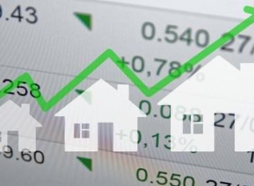 Huizenprijzen VS opnieuw gestegen