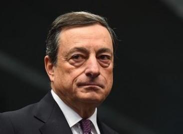 Euro/dollar bewijst het ongelijk van Draghi