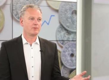 Ole Søeberg (Skagen): 'Opkomende markten verrijzen uit de as'