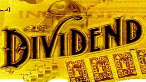 6 dividendaandelen om nu te kopen