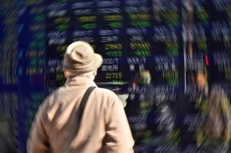 Beleggers praten elkaar onnodig moed in