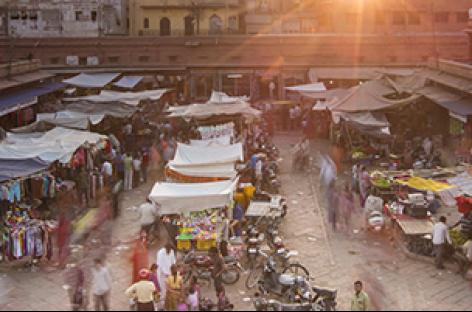 NN IP: Crisis opkomende markten grootste bedreiging