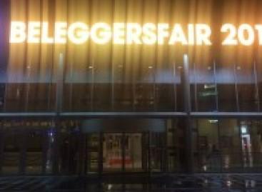 Michiel van Vugt: Ik ga naar de BeleggersFair!