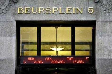 Eddy Schekman: Wanneer is de AEX koopwaardig?