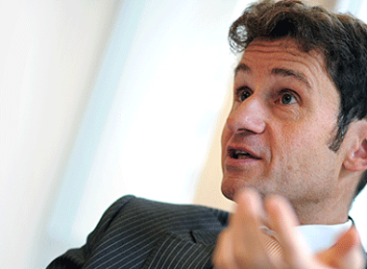 Guy Wagner (BdL): 'Steeds meer signalen economische vertraging'