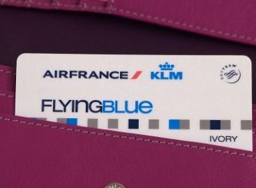 AF-KLM kan flink omhoog