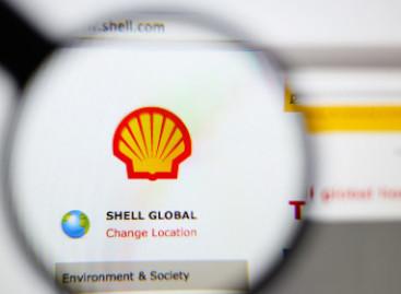 RD Shell op weg naar 31 euro