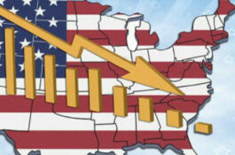 Amerika duikt in het rood. Wat is nog koopwaardig?