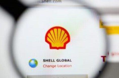 'Shell alleen maar aantrekkelijker'