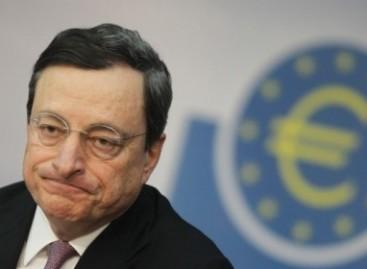 Markt geeft Draghi draai om de oren
