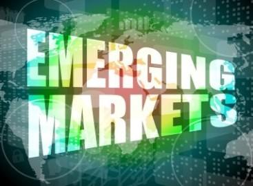 iShares Emerging Market ETF kan 14% omhoog