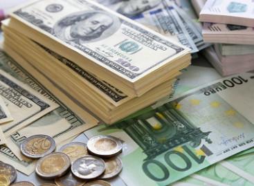 Eddy Schekman: Koers euro/dollar geen reden voor paniek
