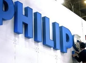 Eddy Schekman: Philips is een Gouden Tip