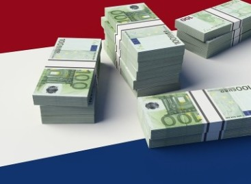 Loege Schilder: Nederlandse bedrijven gaan in de uitverkoop