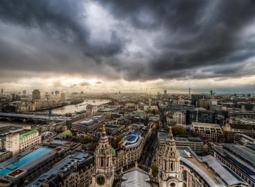 Adrian Benedict (Fidelity): Vastgoedmarkt jaren last van Brexit