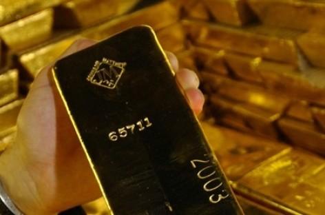 Een onbegrijpelijke wending in de goudmarkt!