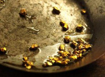 Rabobank: Goud is een zeepbel