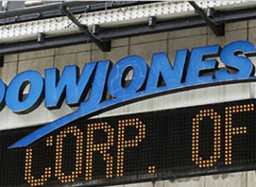Mooie kansen Dow Jones