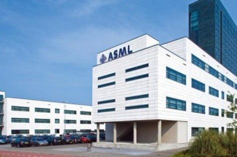 Eddy Schekman: Welk rapportcijfer zou u ASML geven?