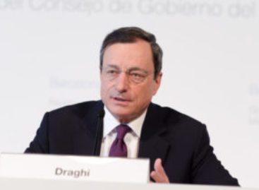Eddy Schekman: Draghi voert een politiek beleid; dat is begrijpbaar