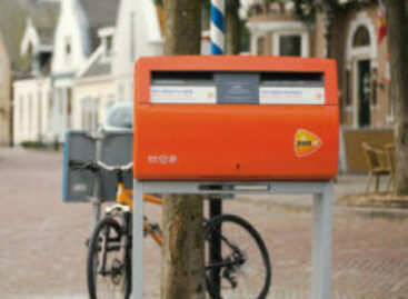 Eddy Schekman: Maakt u het iets uit wie de post bezorgt?