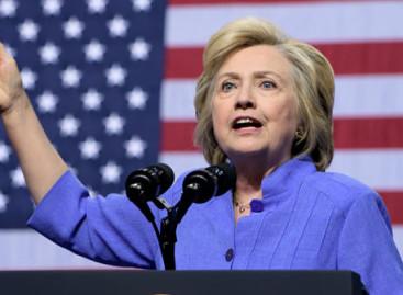 Eddy Schekman: Is het terecht dat markten de overwinning van Clinton vieren?