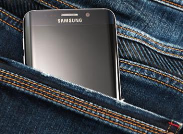 Winstwaarschuwing Samsung