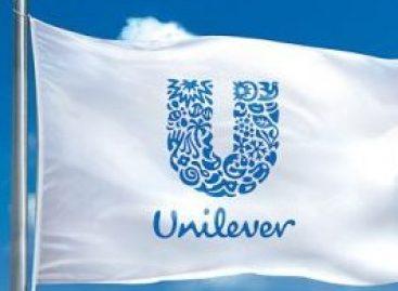 Weinig bemoedigende beweging Unilever