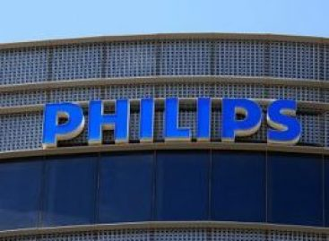 Philips is een hele mooie dobbel