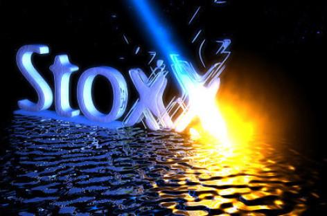 Stoxx 50 kan van 36 naar 45 euro