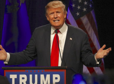 Cees Smit: Einde Trump-rally is ingeluid