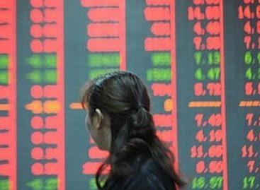 Zijn de beurskoersen nu rijp voor een correctie?