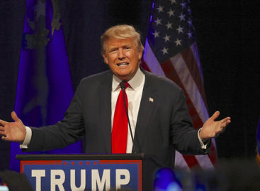Eddy Schekman: Een handelsoorlog met Trump?