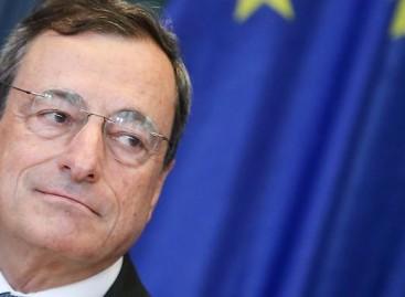 Draghi kan vandaag alleen maar teleurstellen