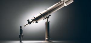 Kijkend-door-een-telescoop-90a59e4c6dba734b498c3231f577043984ca5678