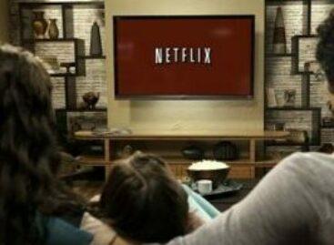 Koers Netflix schiet omhoog
