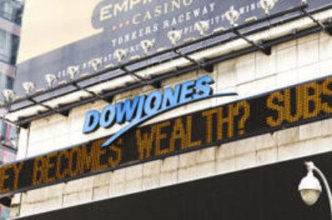 Drie mooie kansen voor Dow-aandelen