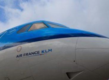 Tip: Air France-KLM staat hoog in gamble-zone