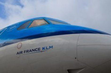 Nieuwe CEO Air France-KLM gaat hausse veroorzaken