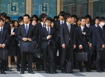 'Japanse arbeidsmarkt minder nijpend dan gedacht'