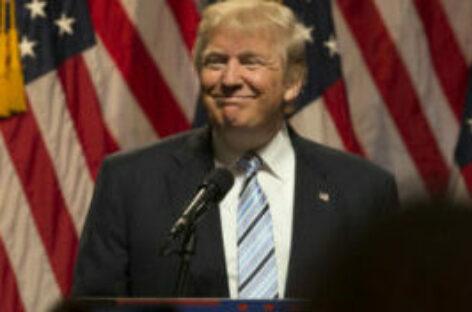 Trump: Dow zou 10.000 punten hoger hebben gestaan zonder Fed
