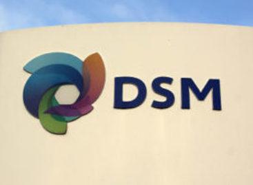 DSM nadert overspannen fase