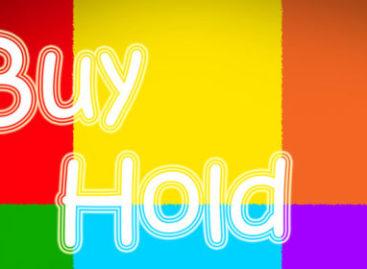 Buy en hold werkt beter dan werken met stop-loss orders